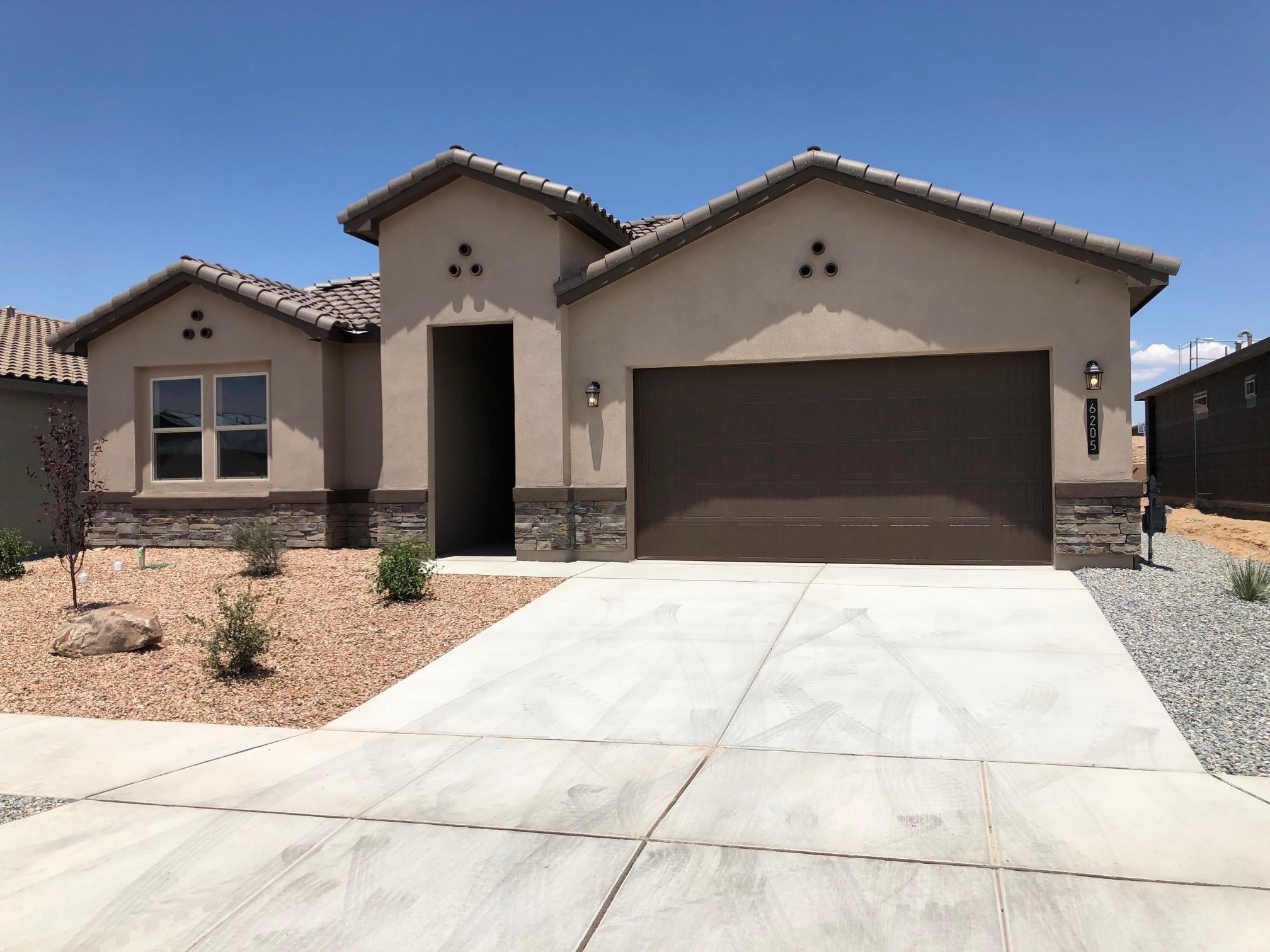 6205 Buckthorn Avenue, Albuquerque NM 87120
