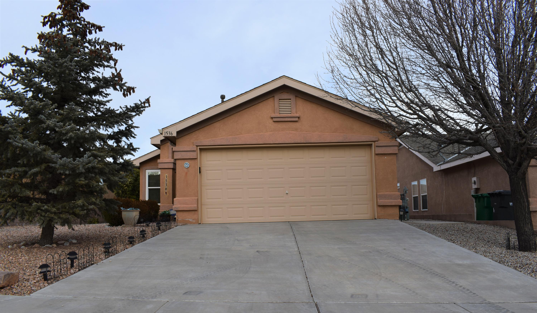 1536 PENASCO Road, Rio Rancho NM 87144