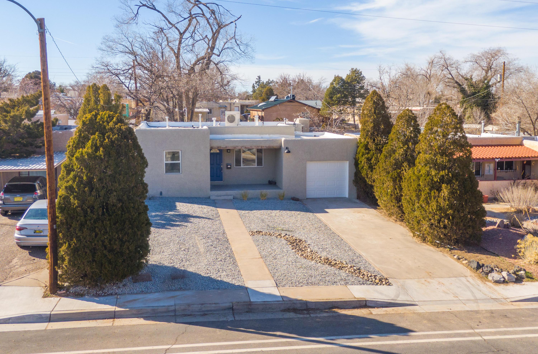 1113 GIRARD Boulevard, Albuquerque NM 87106