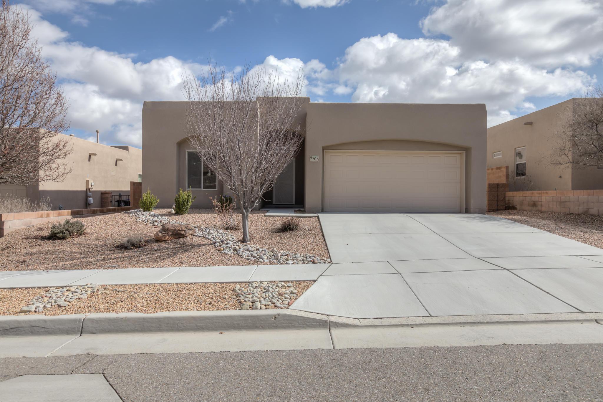 4700 MARBELLA Drive, Albuquerque NM 87120