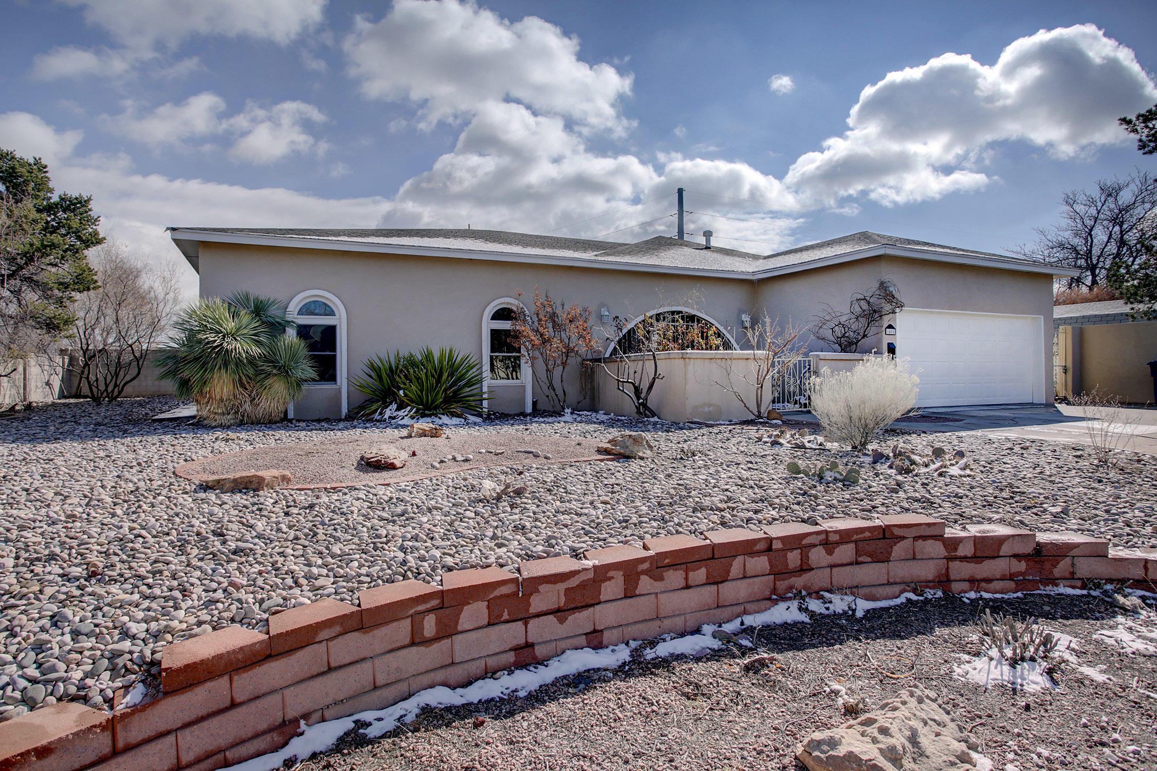 1408 KENTUCKY Street, Albuquerque NM 87108