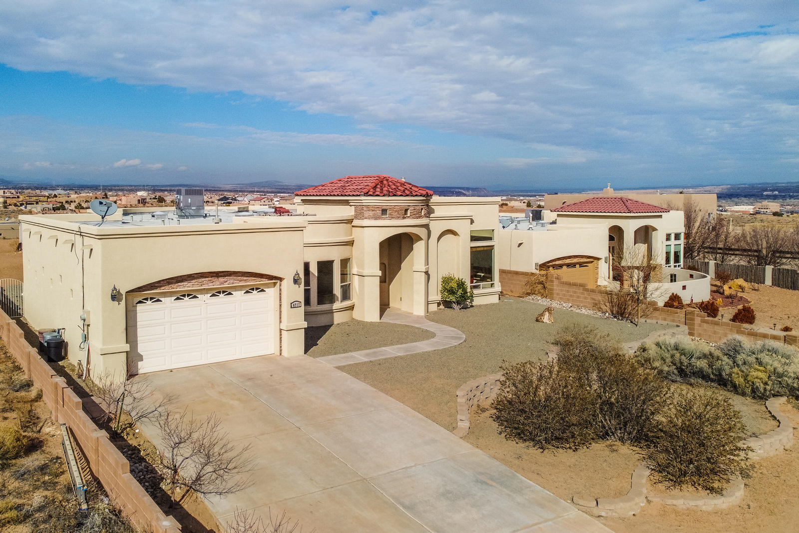 6711 CHAPINGO Road, Rio Rancho NM 87144