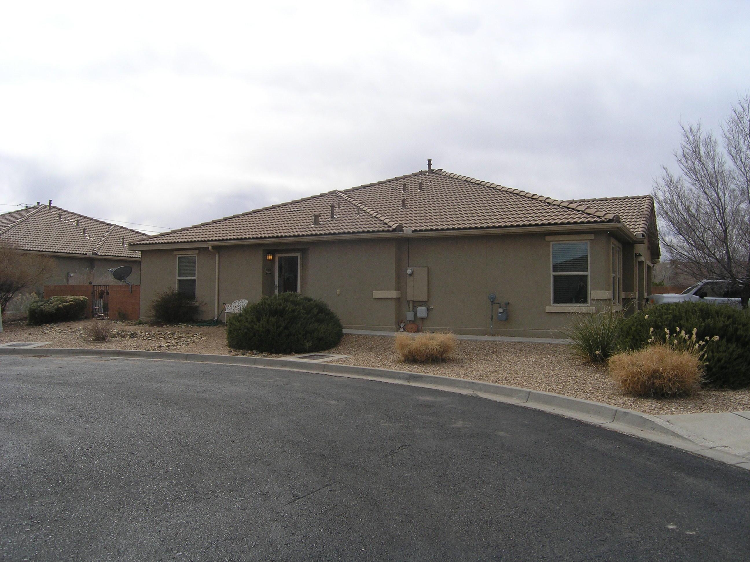 10808 CRISSY FIELD Way, Albuquerque NM 87123