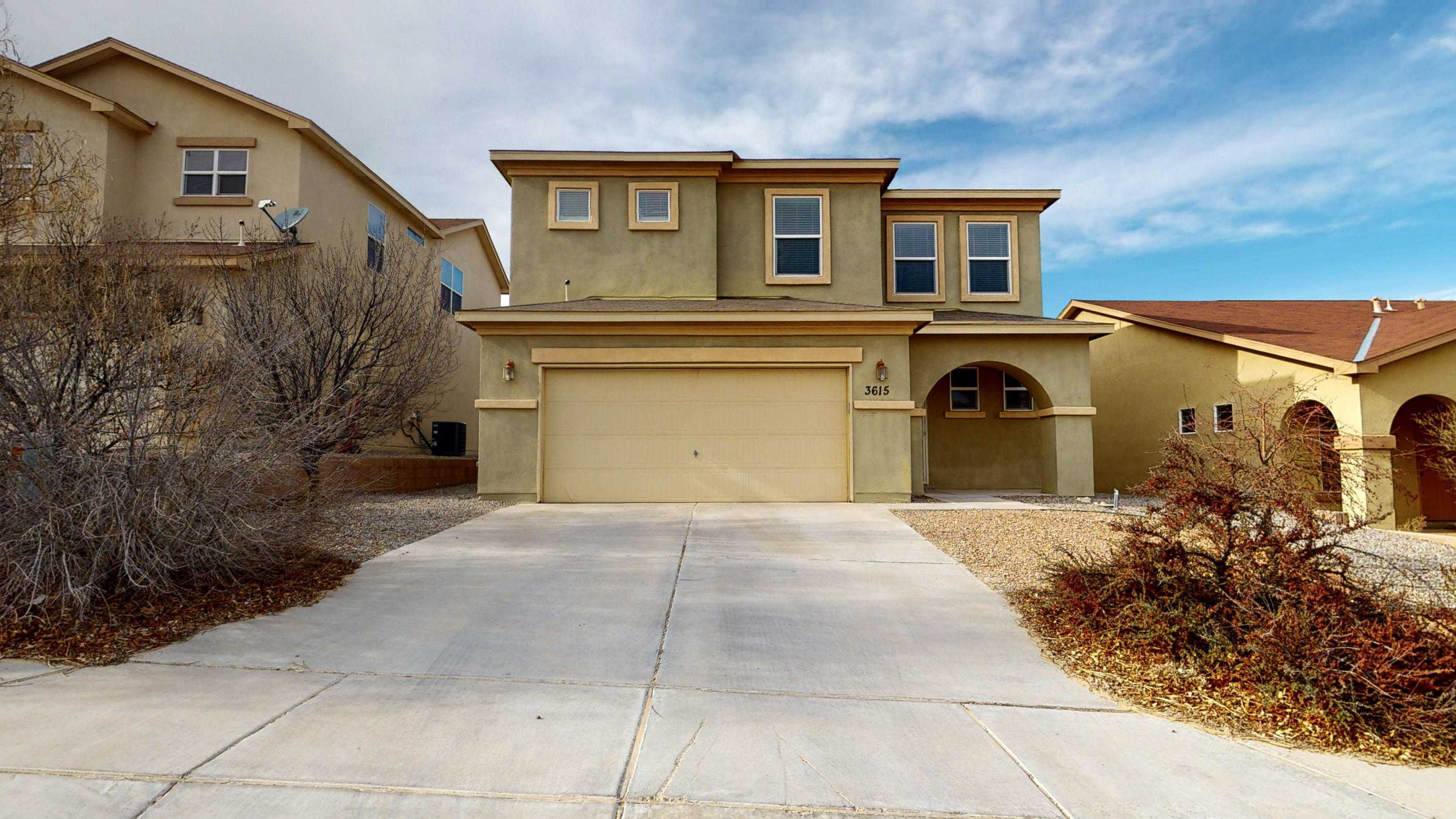 3615 Buckskin Loop, Rio Rancho NM 87144