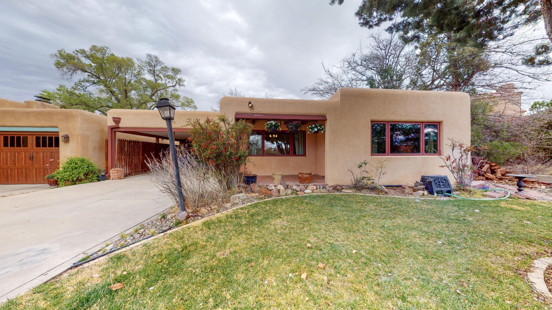 1701 San Carlos Drive, Albuquerque NM 87104