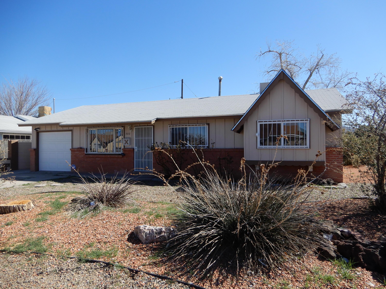 300 CONCHAS Street, Albuquerque NM 87123