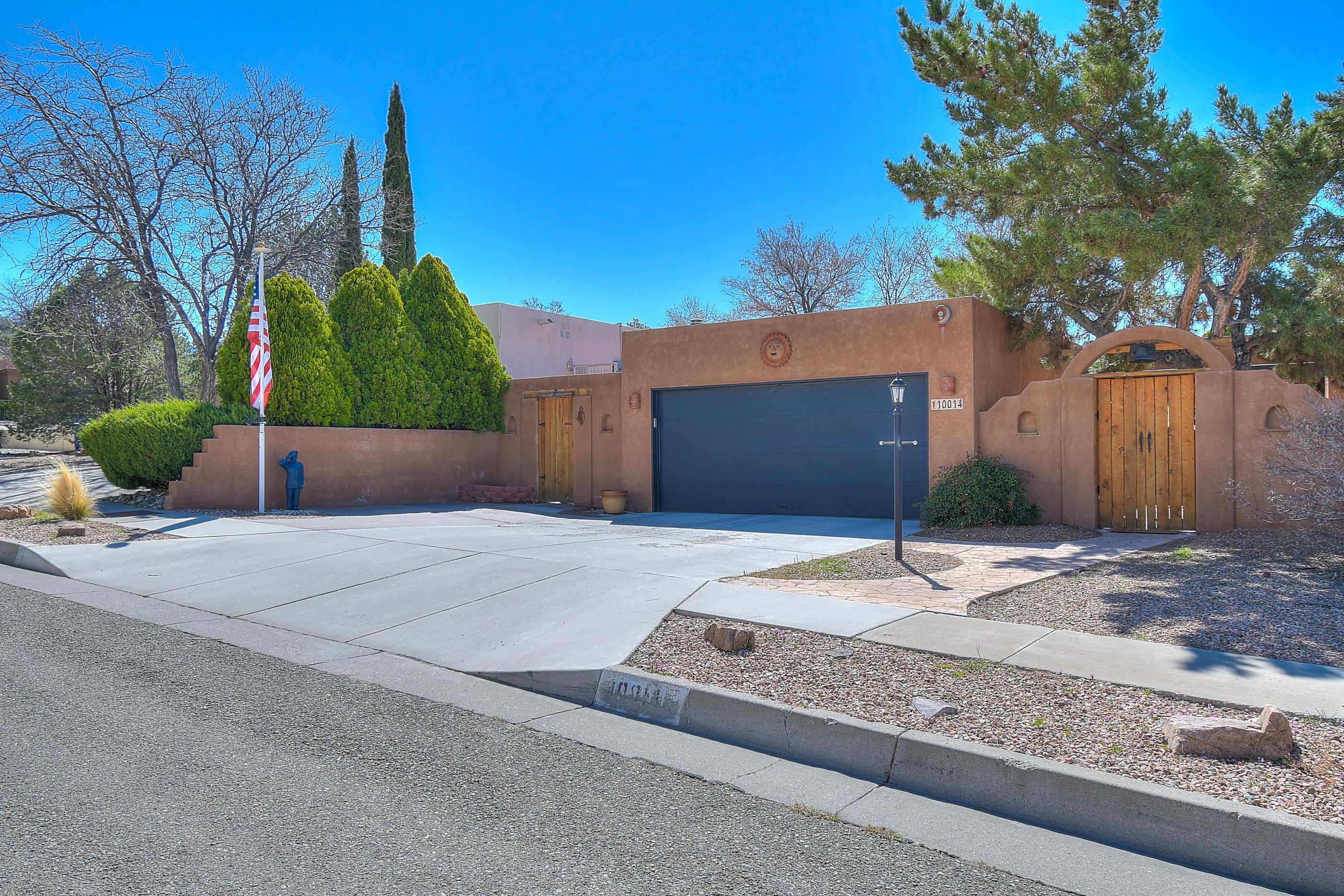 10014 DENALI Road, Albuquerque NM 87111