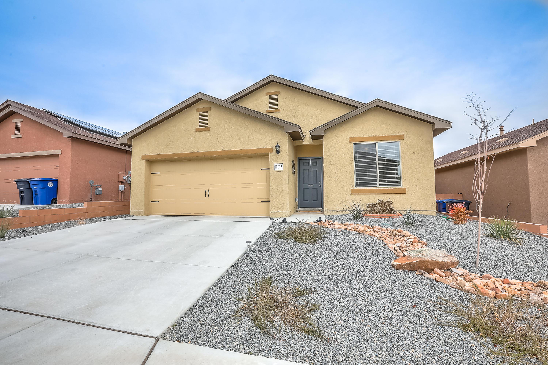 10015 ARTEMSIA Avenue, Albuquerque NM 87121