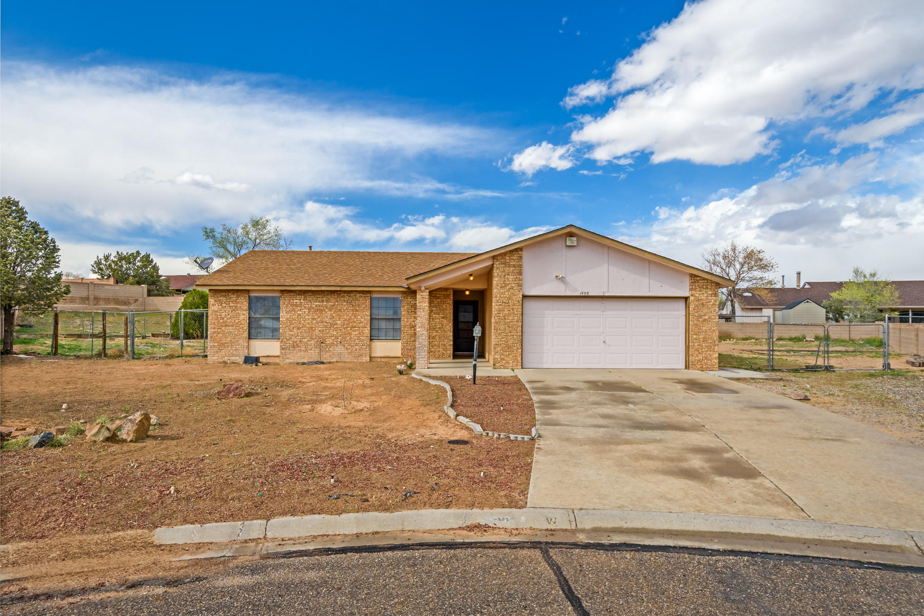 1408 TEAL Place, Rio Rancho NM 87144