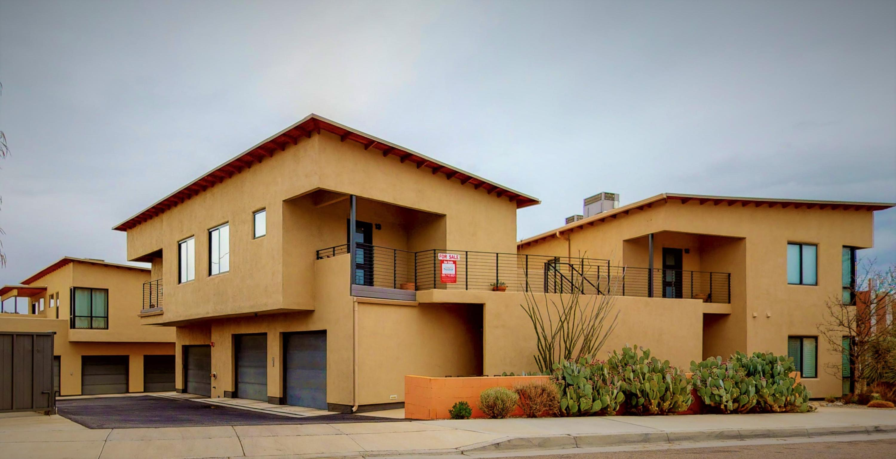 201 ALISO Drive Unit 13, Albuquerque NM 87108