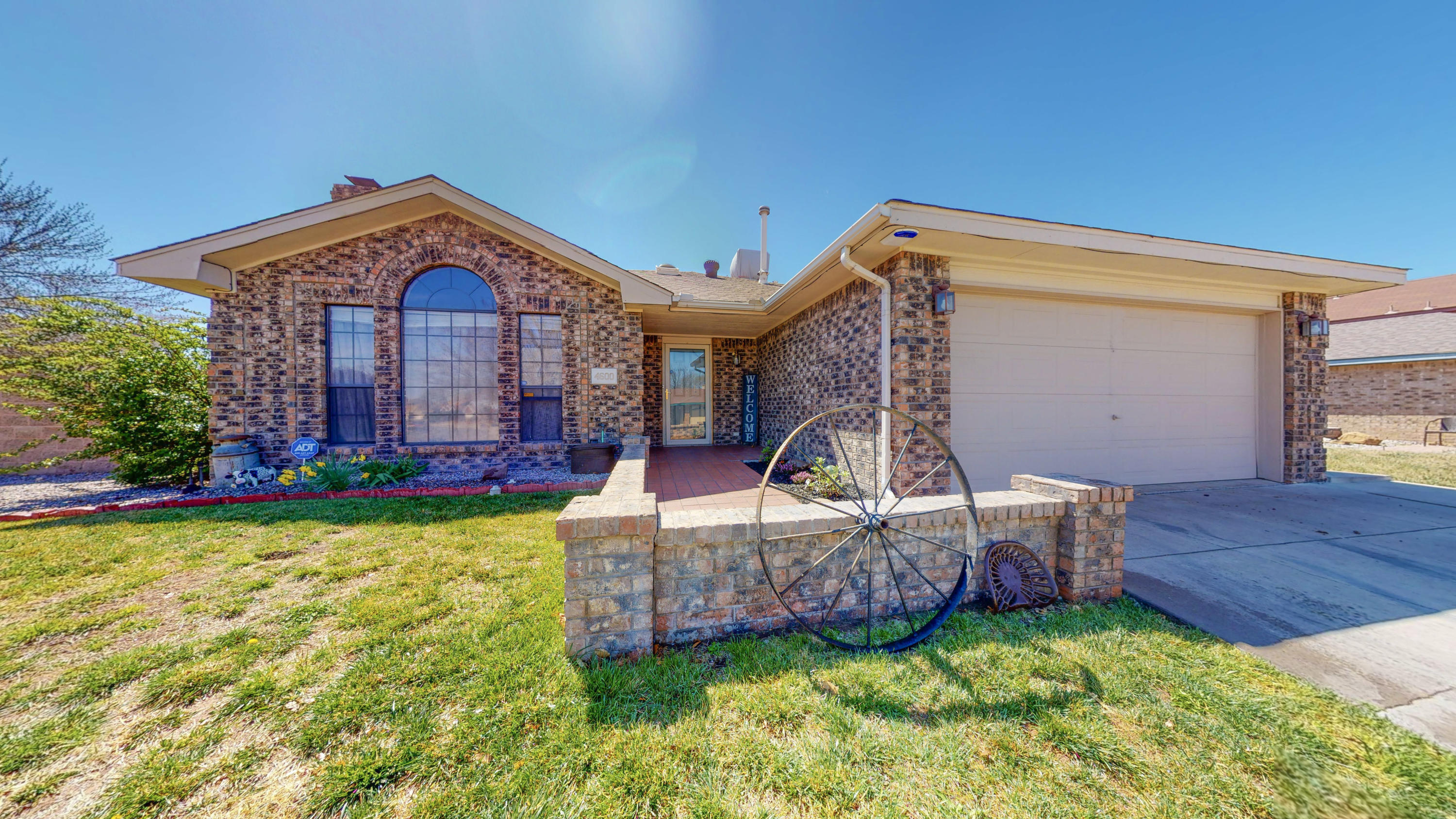 4600 Firewheel Rd. Road, Albuquerque NM 87120