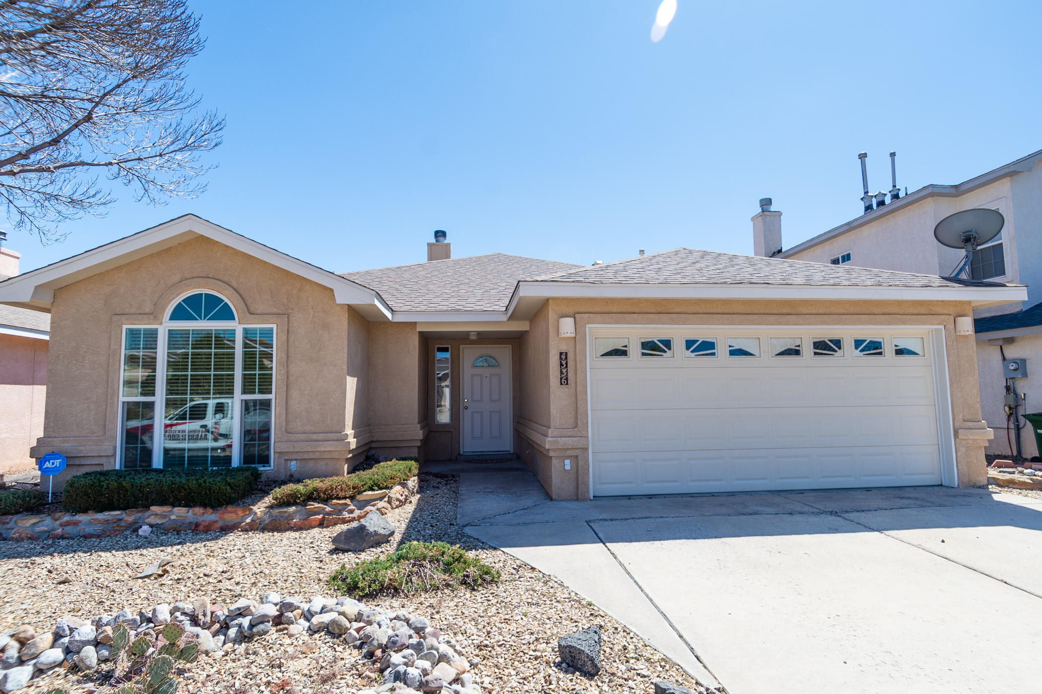 4336 SNOW HEIGHTS Circle, Rio Rancho NM 87124