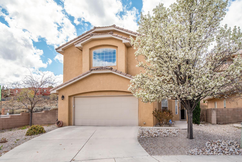 5500 MANSFIELD Place, Albuquerque NM 87114