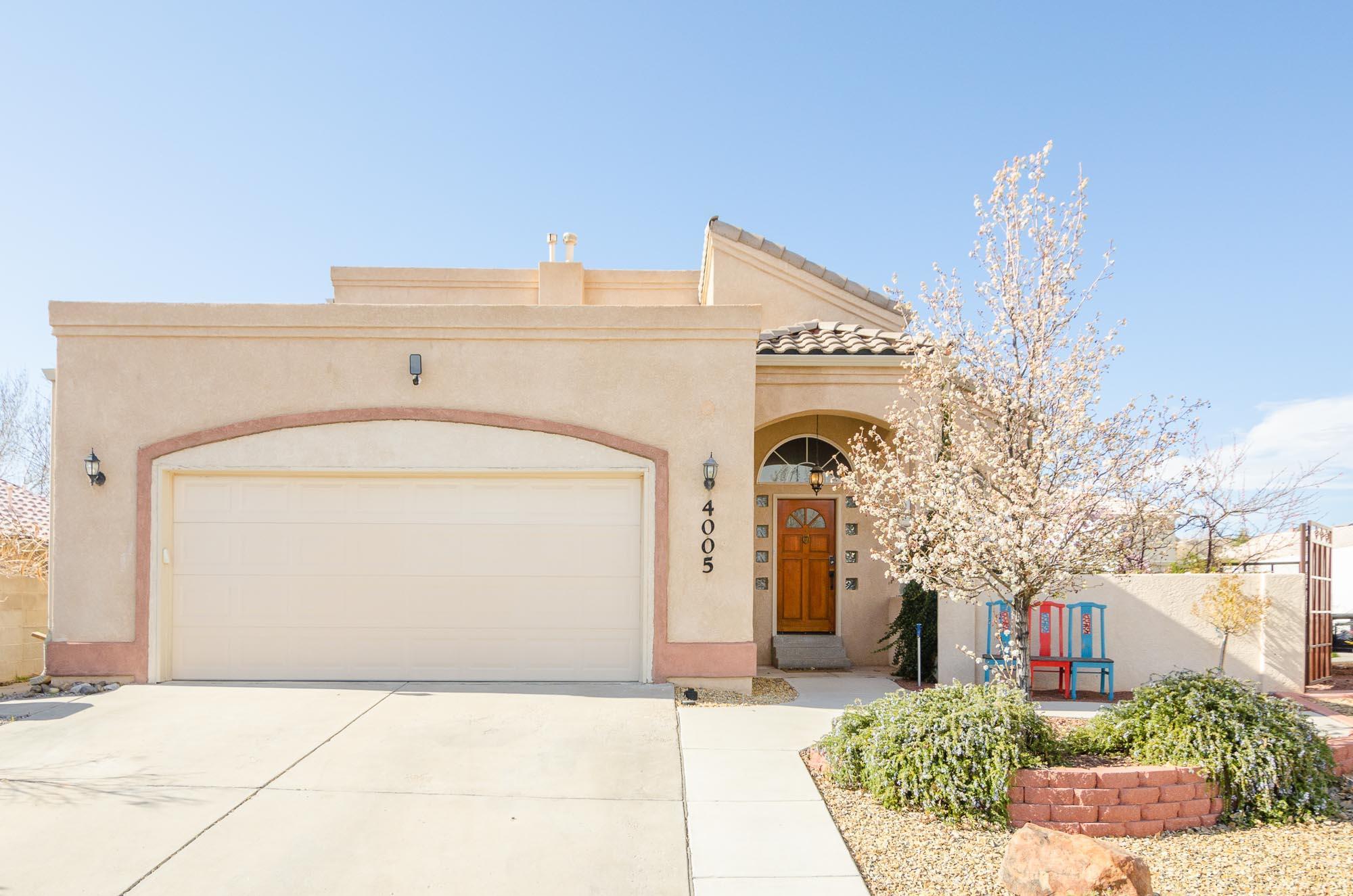 4005 Palmilla Place, Albuquerque NM 87114