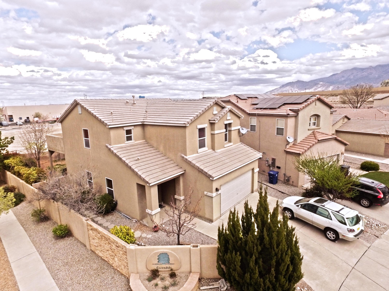 1301 EL SEGUNDO Avenue, Albuquerque NM 87113