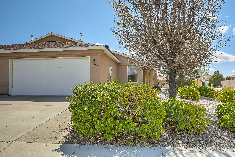 11100 MIRAVISTA Place, Albuquerque NM 87123