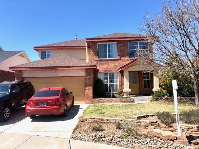 2315 BROOKSTONE Drive, Albuquerque NM 87120
