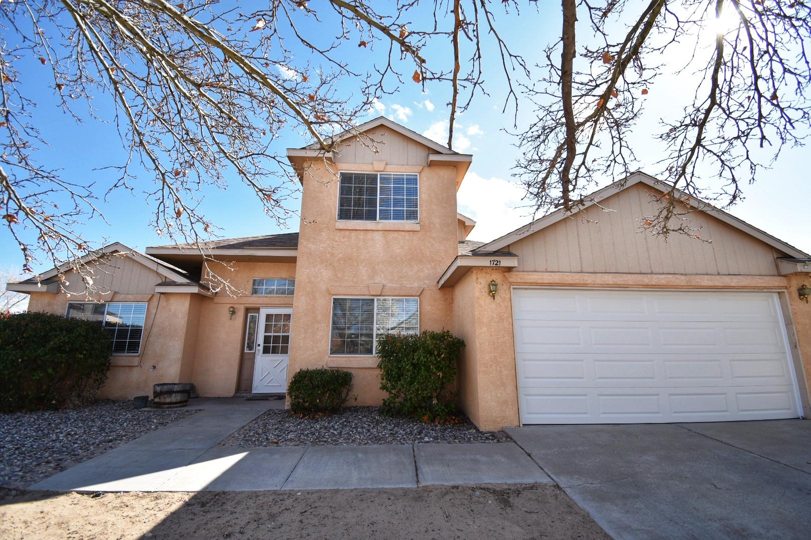 1721 Blueberry Drive, Rio Rancho NM 87144