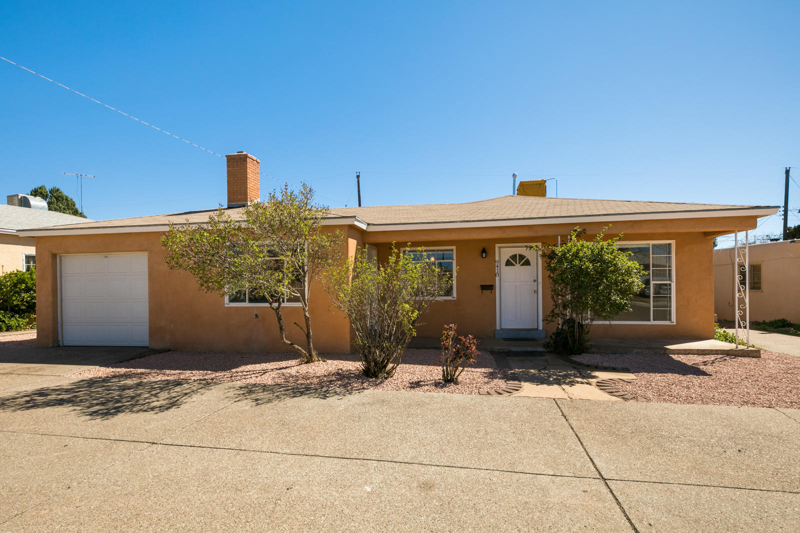 9410 Arvada Avenue, Albuquerque NM 87112