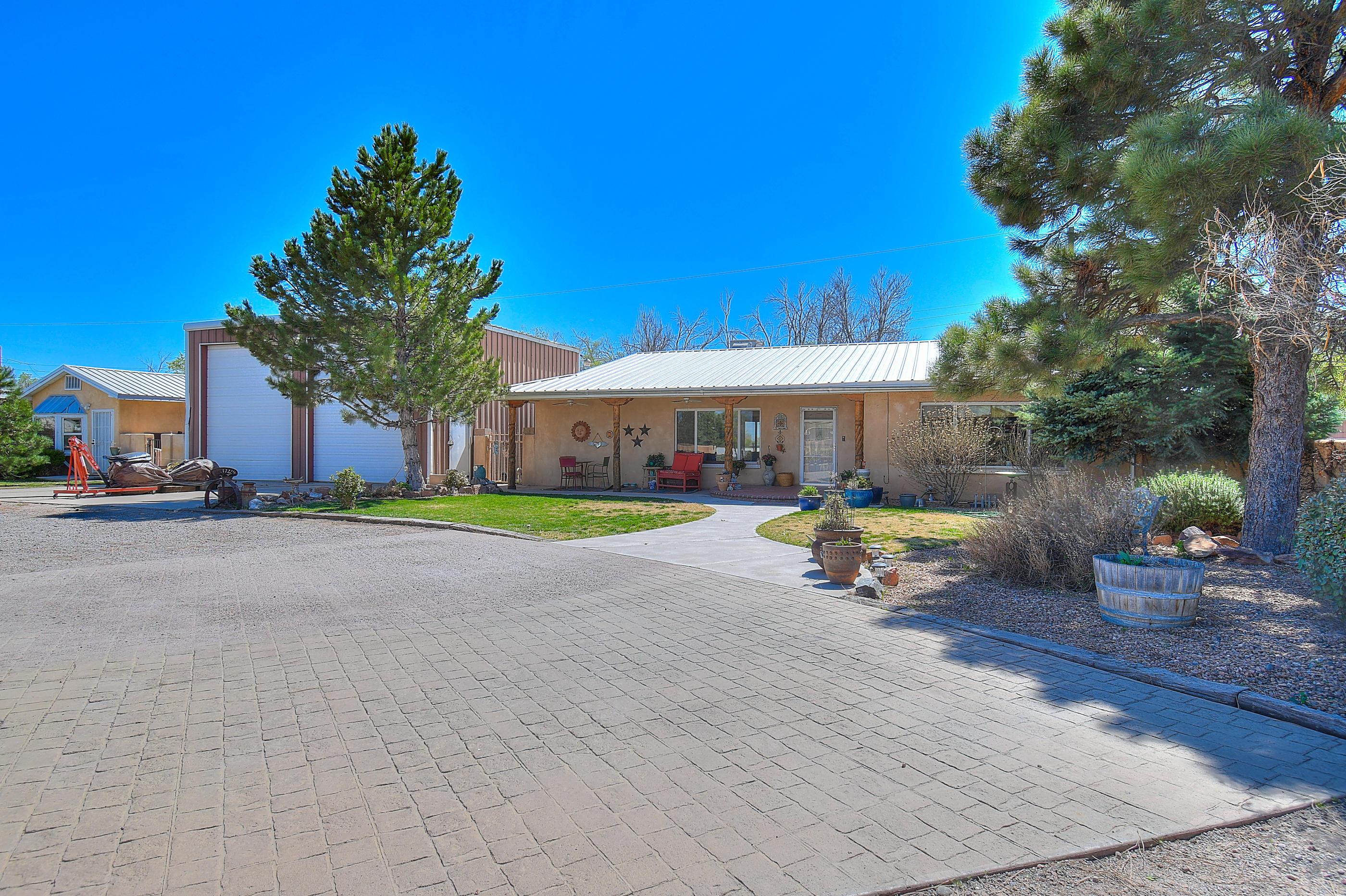 130 Ortega Road, Albuquerque NM 87114