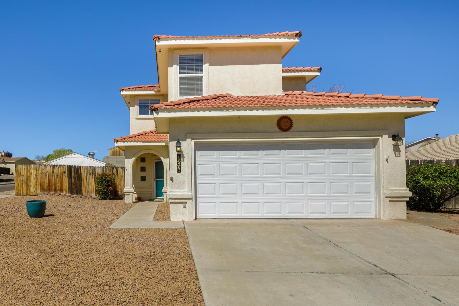 10401 SAN GREGORIO Drive, Albuquerque NM 87114