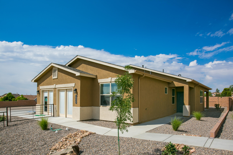 2339 DEL TIMBRE Lane, Albuquerque NM 87121