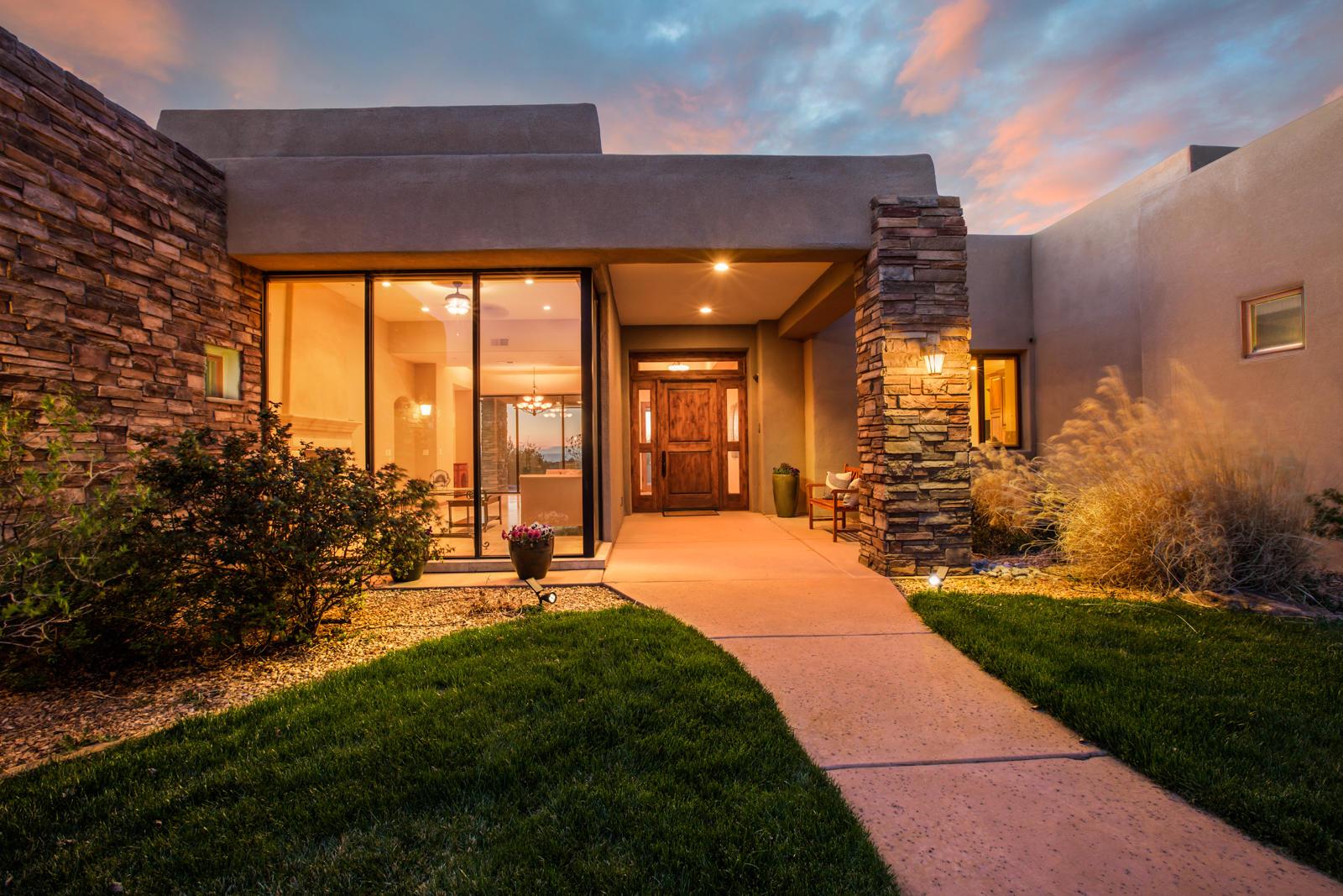 13401 QUAKING ASPEN Place, Albuquerque NM 87111
