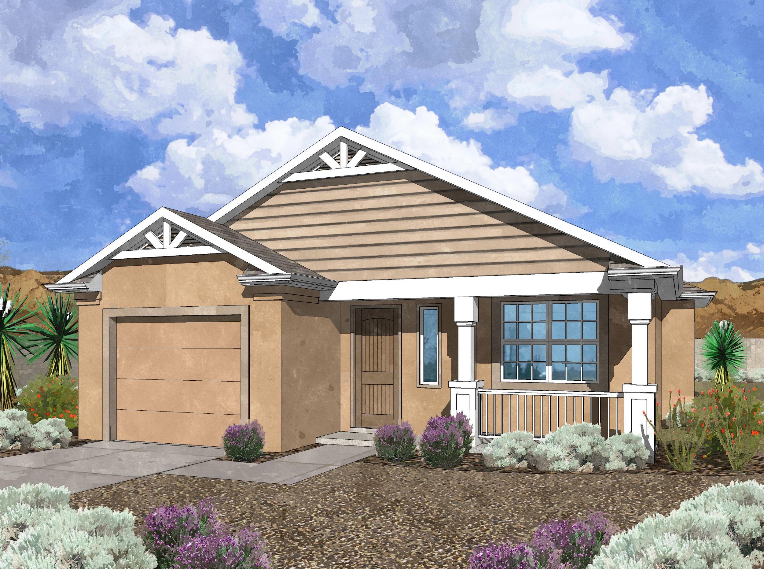 2239 Alexandra Lane, Belen NM 87002