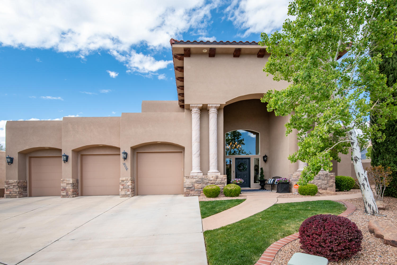 8220 Grape Arbor Court, Albuquerque NM 87122