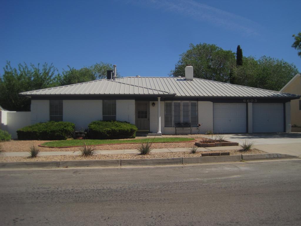 6605 Hensch Avenue, Albuquerque NM 87109