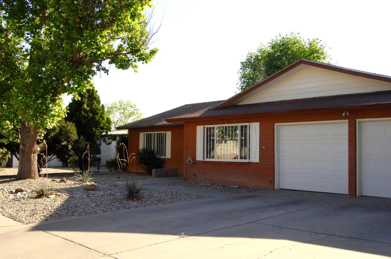 4113 PITT Street, Albuquerque NM 87111