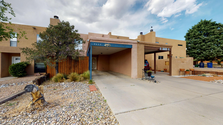 9023 HENDRIX Road, Albuquerque NM 87111