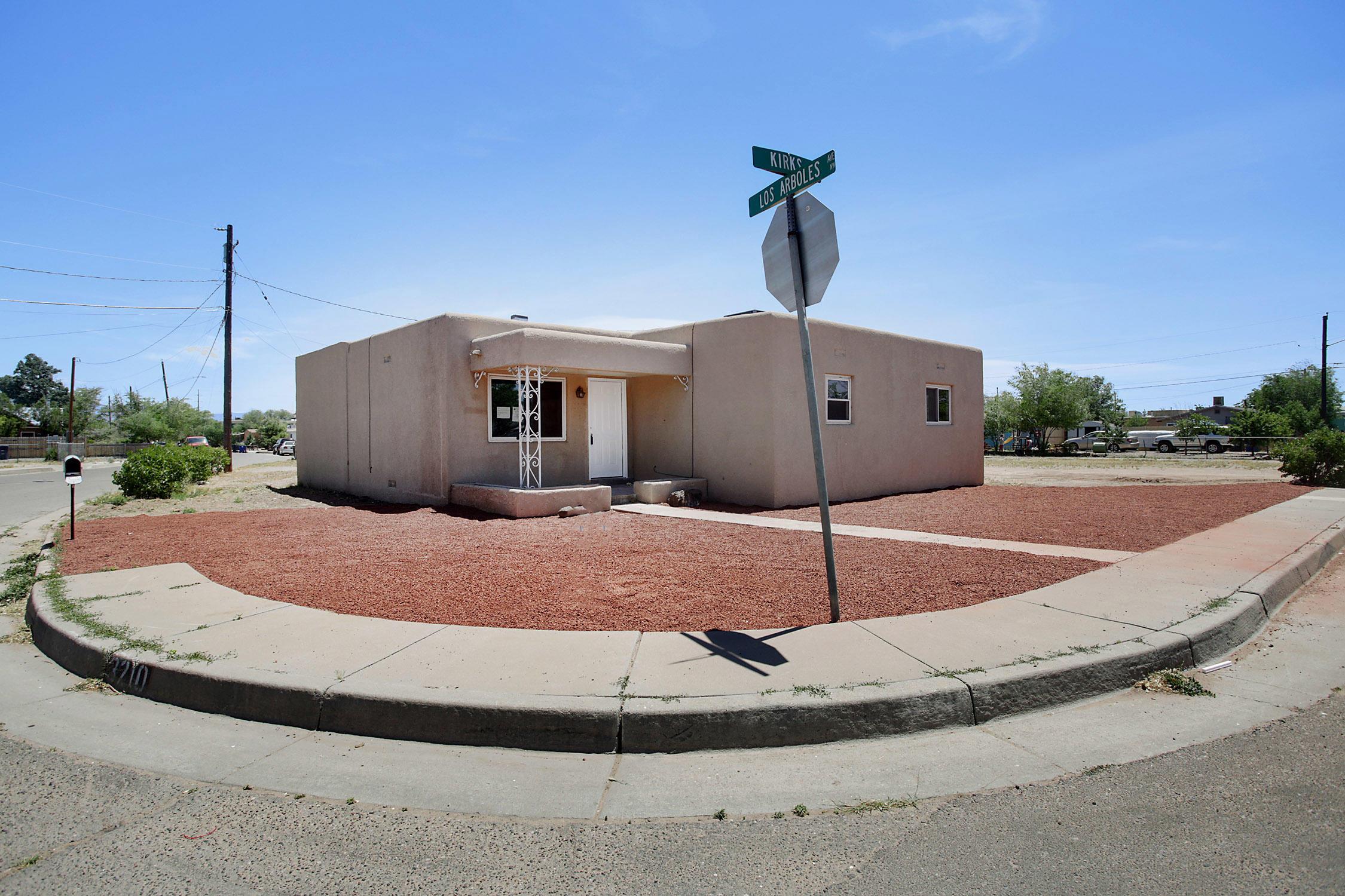 3210 KIRKS Court, Albuquerque NM 87107