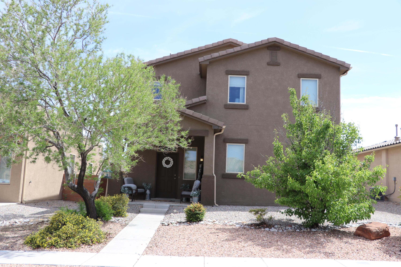 8412 HAWK EYE Road, Albuquerque NM 87120