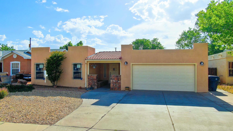 4209 PARSIFAL Street, Albuquerque NM 87111
