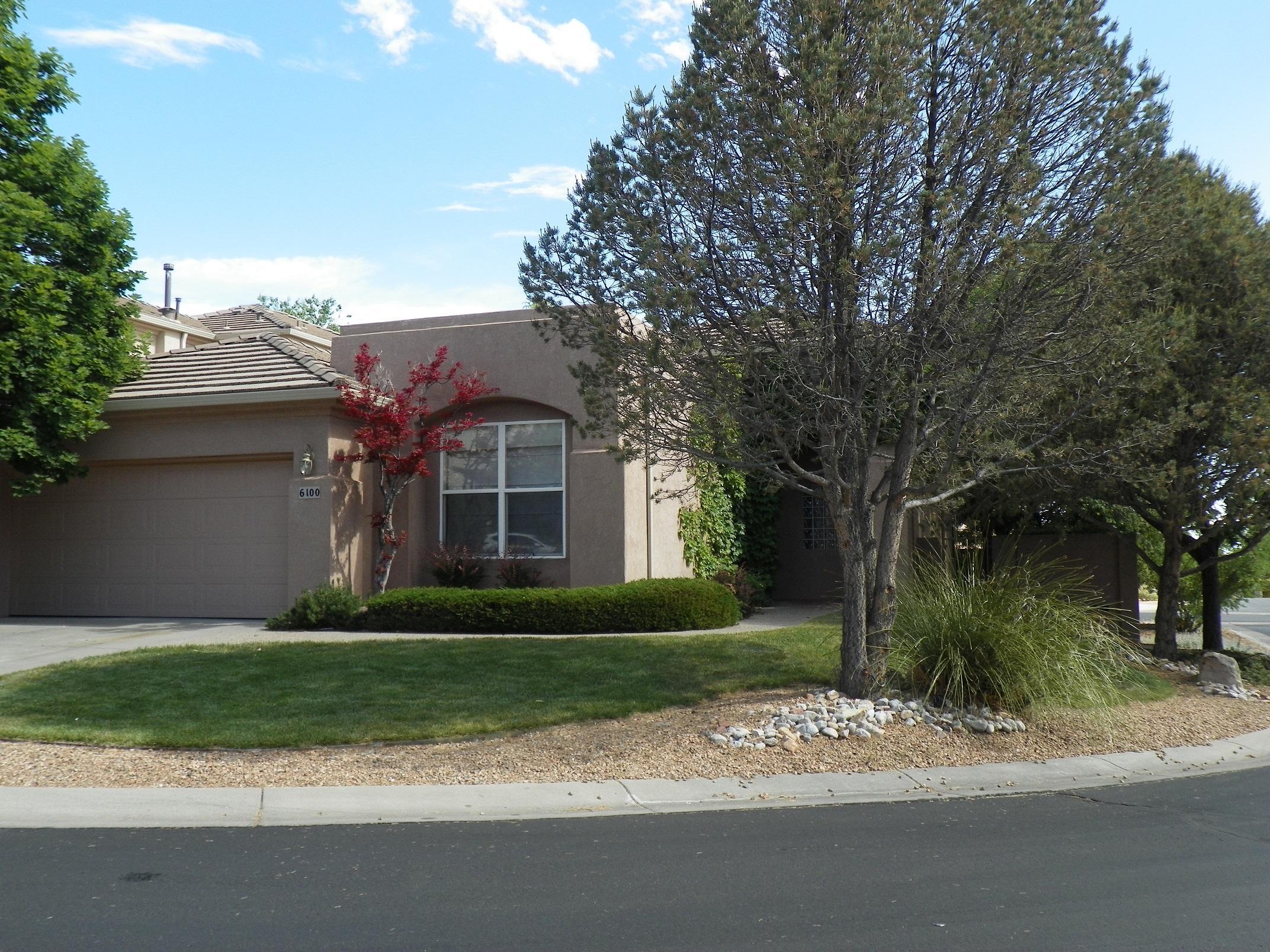 6100 PURPLE ASTER Lane, Albuquerque NM 87111