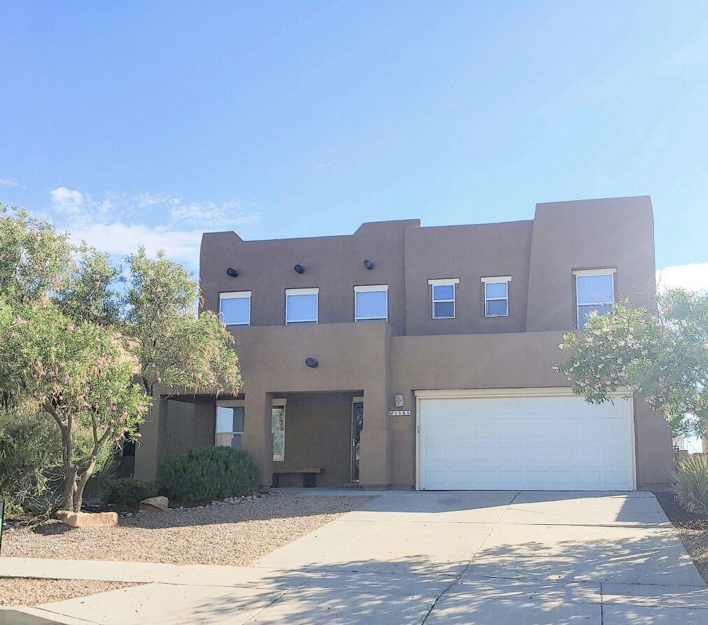5569 GLADSTONE Drive, Rio Rancho NM 87144