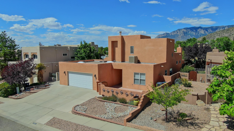 12901 JOELLE Road, Albuquerque NM 87112