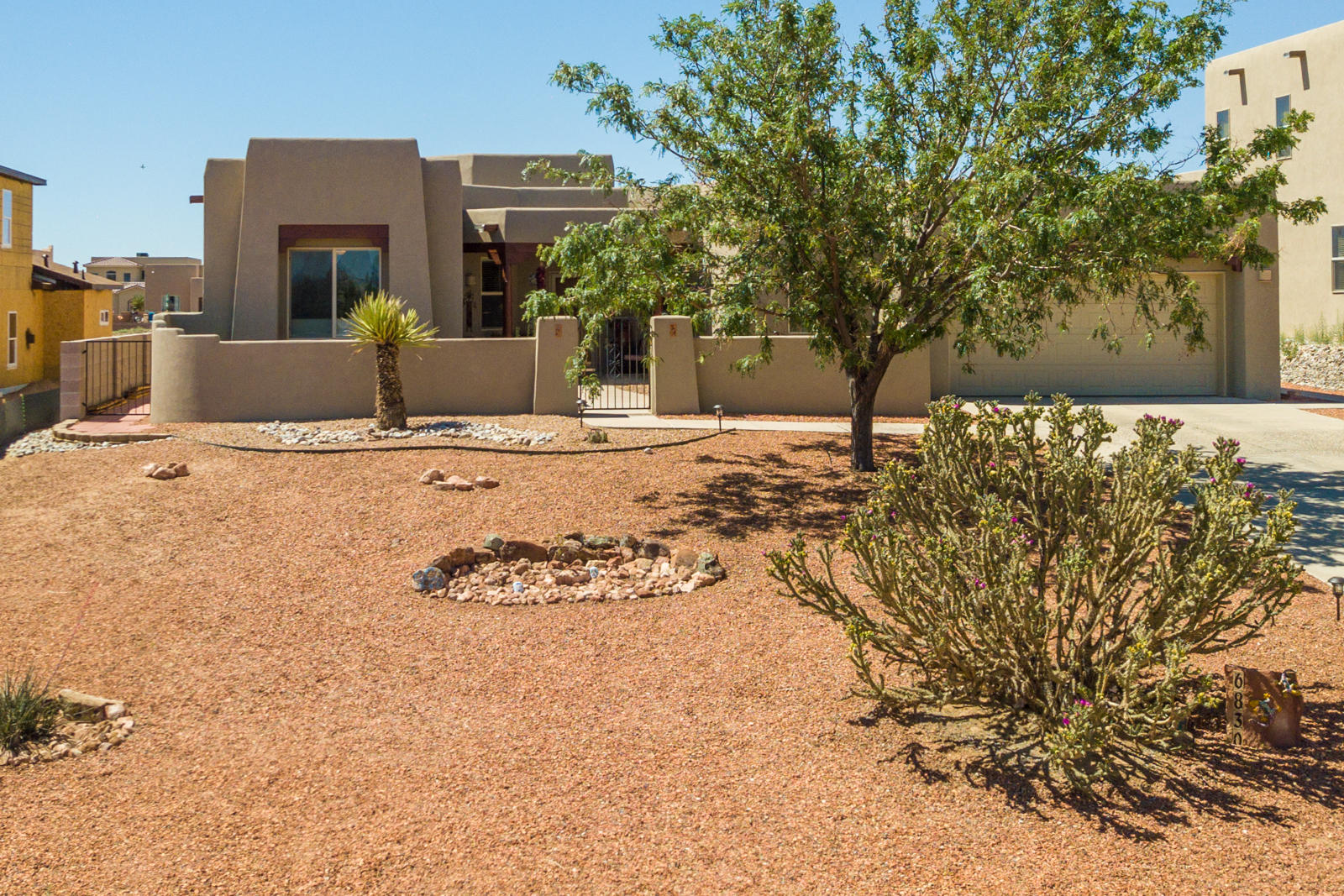 6830 OERSTED Road, Rio Rancho NM 87144
