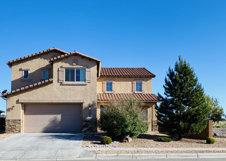 6405 ALOE Road, Albuquerque NM 87120