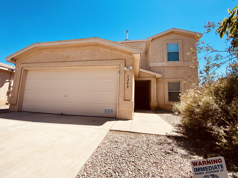 5208 Park Ridge Road, Albuquerque NM 87120