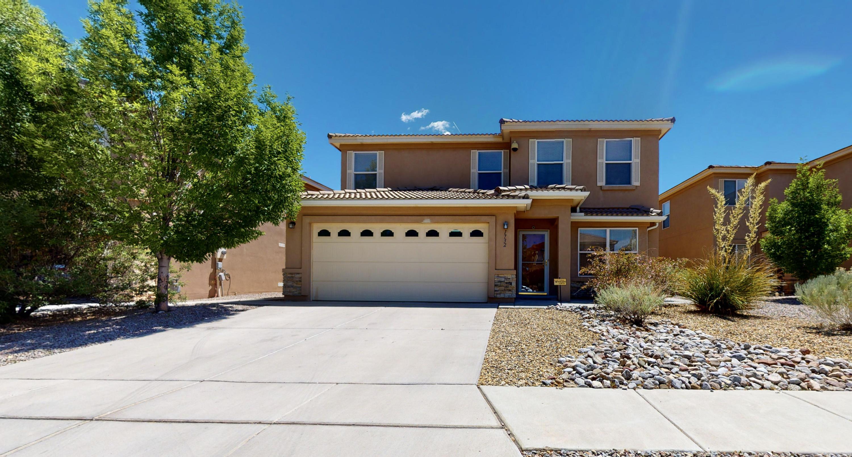 1732 BLACK GOLD Street, Albuquerque NM 87123