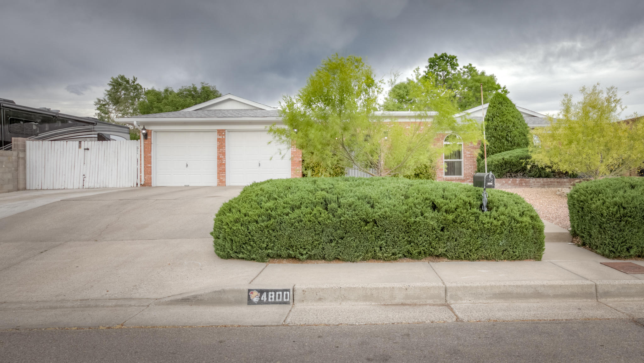 4800 DONA ROWENA Avenue, Albuquerque NM 87111