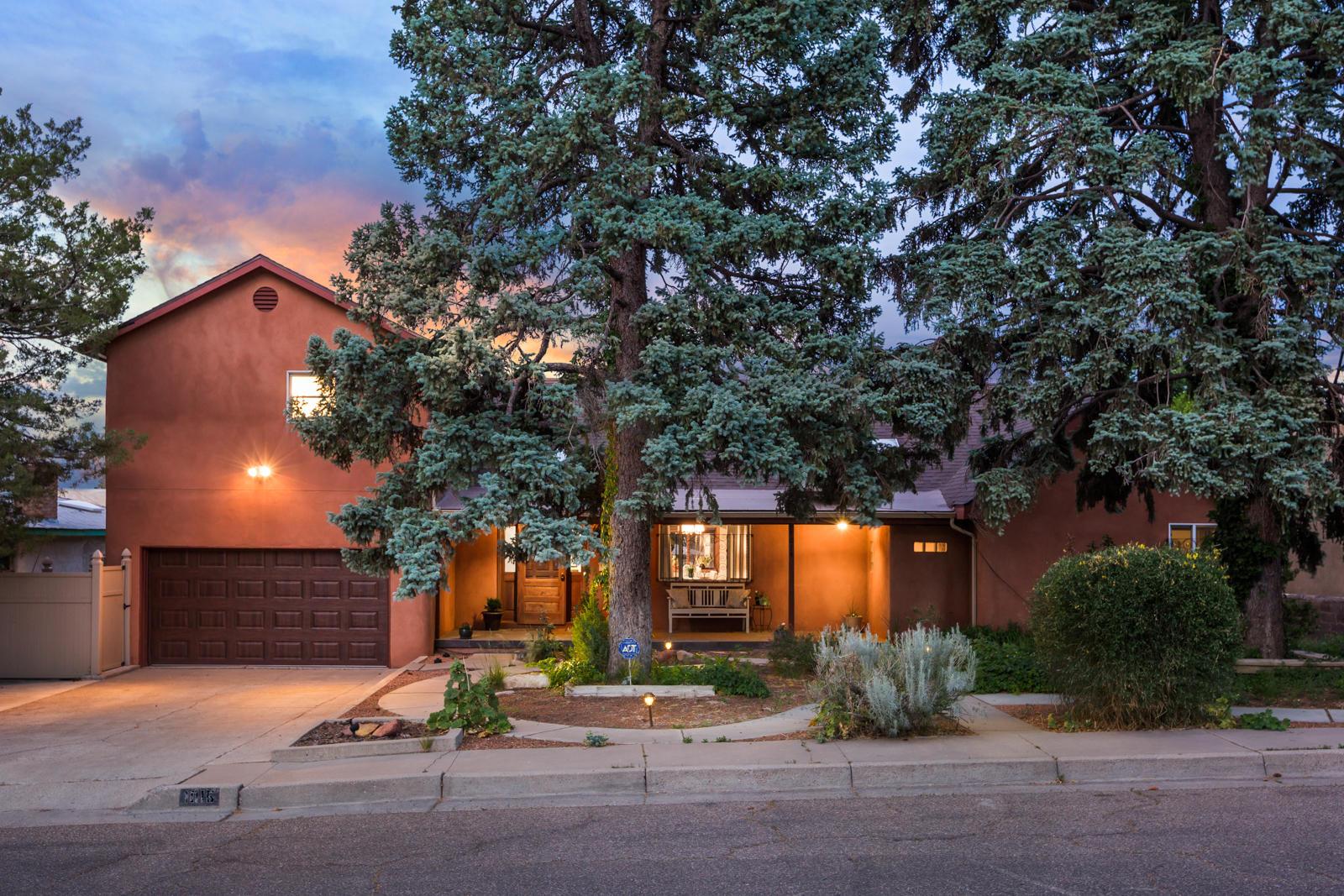 1016 Adams Street, Albuquerque NM 87108