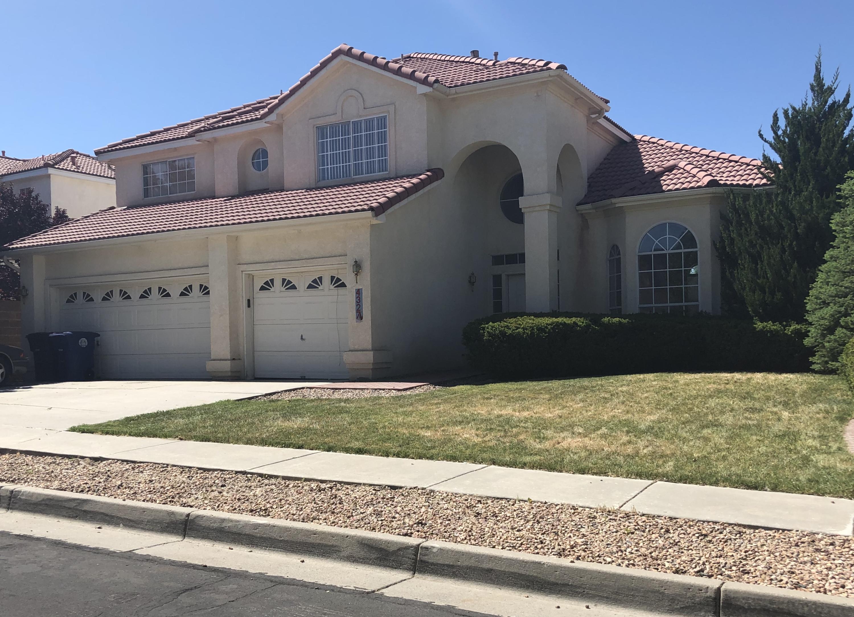 4327 RANCHO GRANDE Place, Albuquerque NM 87120