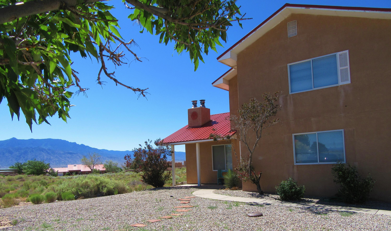 1840 ALIF Road, Rio Rancho NM 87144