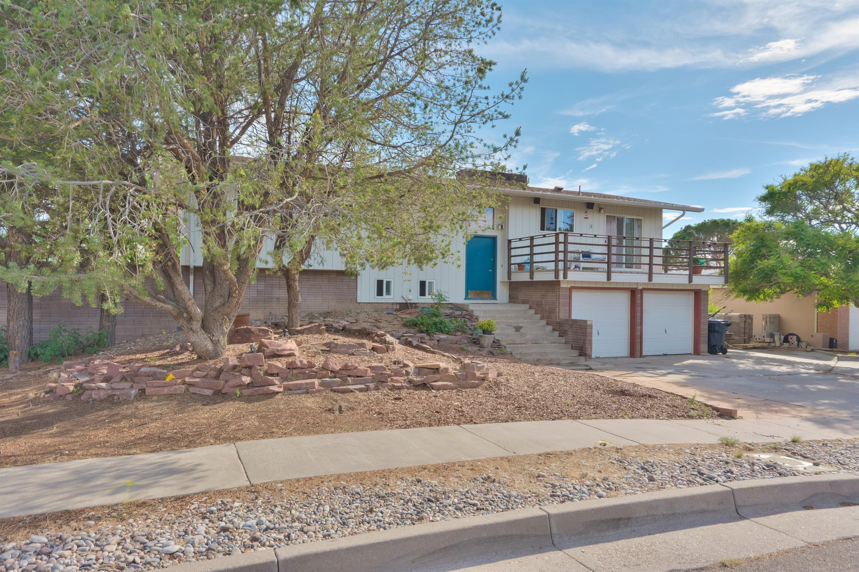 12324 PINERIDGE Avenue, Albuquerque NM 87112