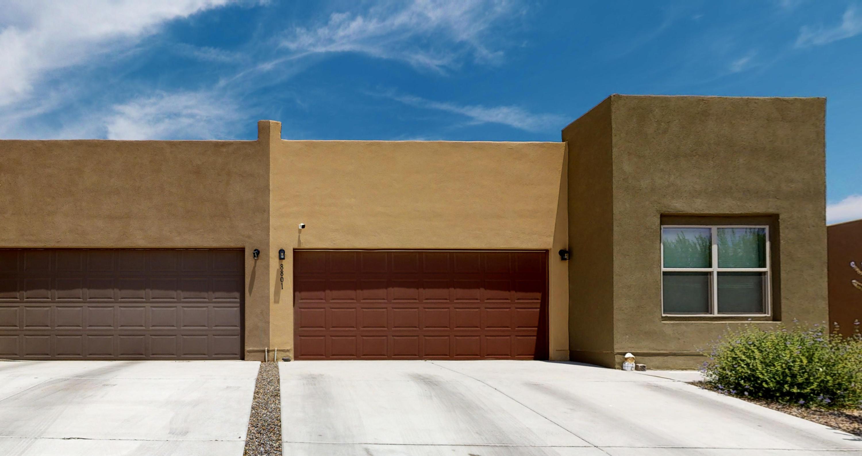 8801 ARKANSAS Road, Albuquerque NM 87120