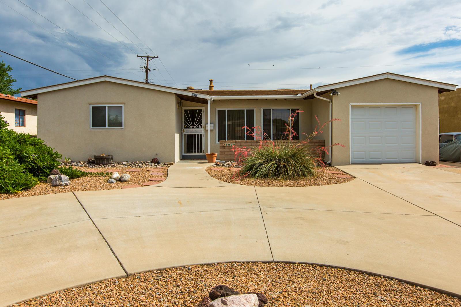5000 PONDEROSA Avenue, Albuquerque NM 87110