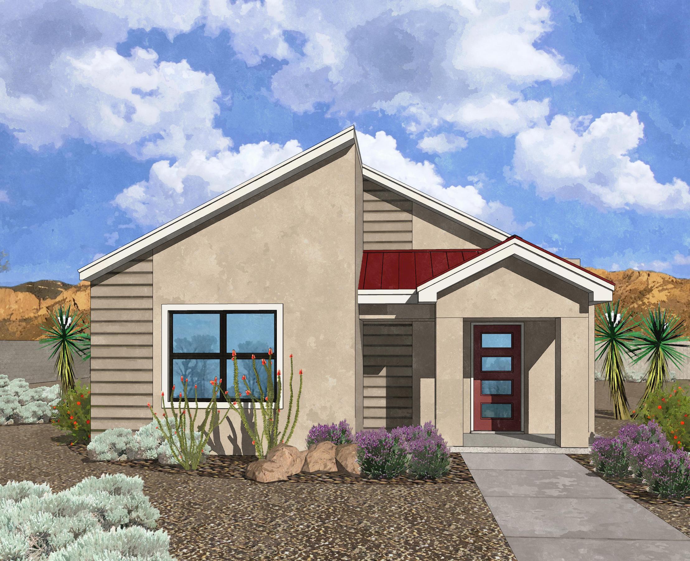 6135 Motherwell Road, Albuquerque NM 87105